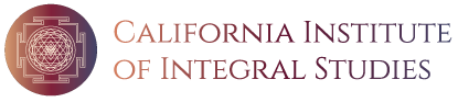 California Institute of Integral Studies Gradient Wordmark