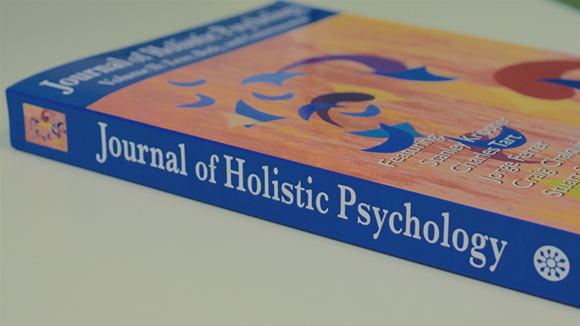 CIIS Partners With the Journal of Holistic Psychology