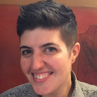 The Center for Somatic Psychotherapy (CSP) Marriage and Family Therapist Trainee Pnina Shamsi