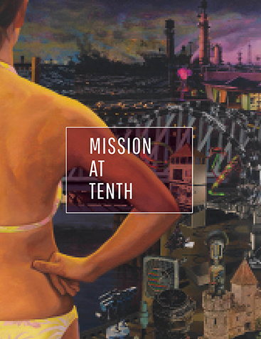 Mission at Tenth Volume 5