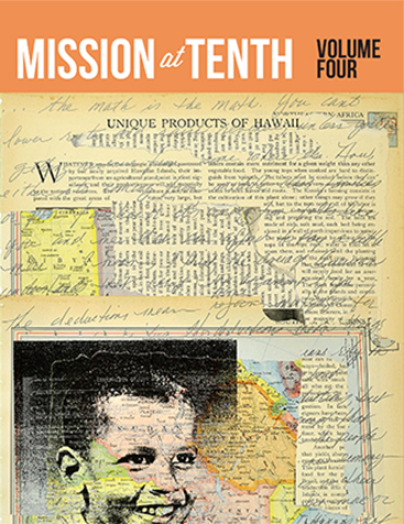 Mission at Tenth Volume 4