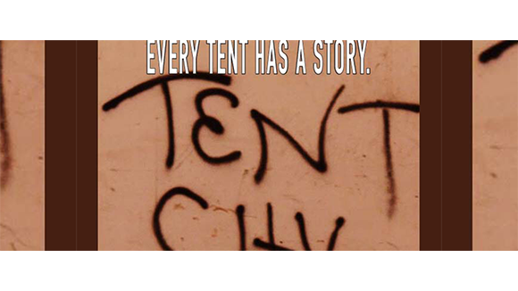 Tent City Film Screening and Conversation