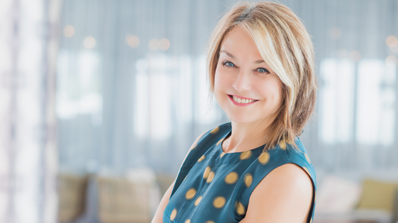 A Workshop with Esther Perel