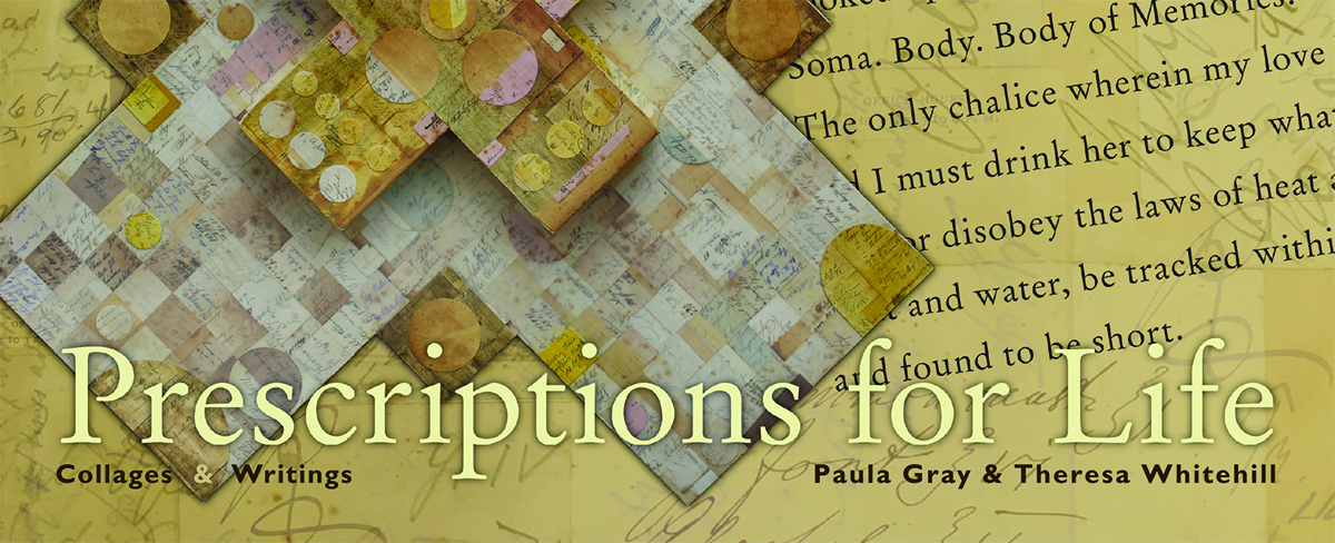 Prescriptions for Life: Paula Gray and Theresa Whitehill